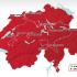 Švýcarsko 2019
