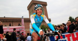 Foto Astana cycling team