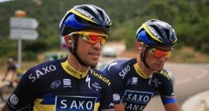 Foto Saxo-Tinkoff Team