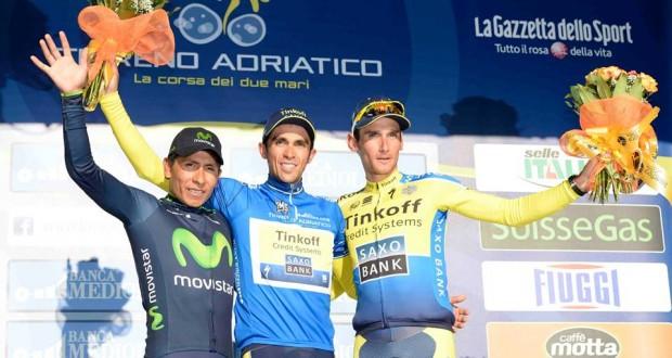 podium foto